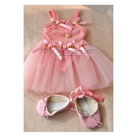 habit de poupée