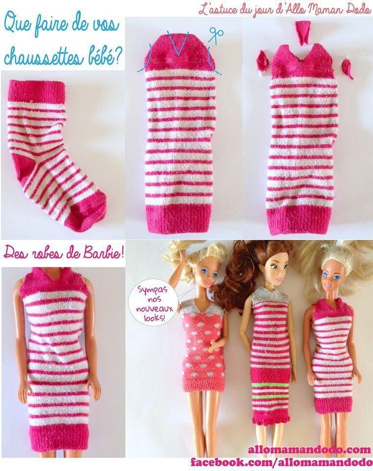 habits de barbie