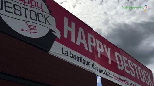 happy destock wittenheim