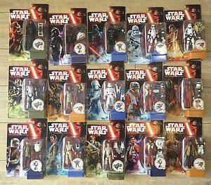 hasbro star wars figurines