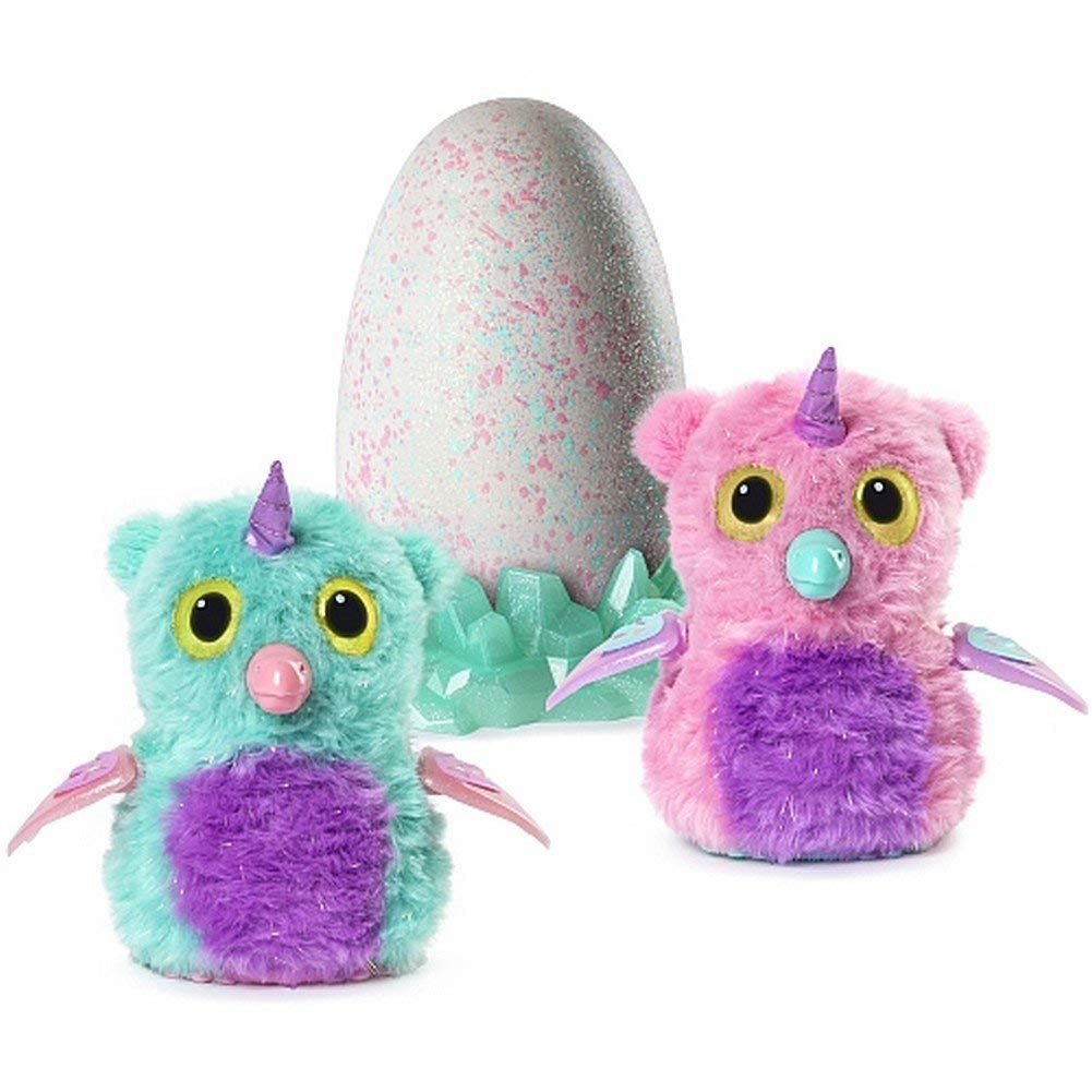 hatchimals licorne