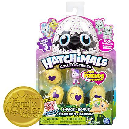 hatchimals saison 3