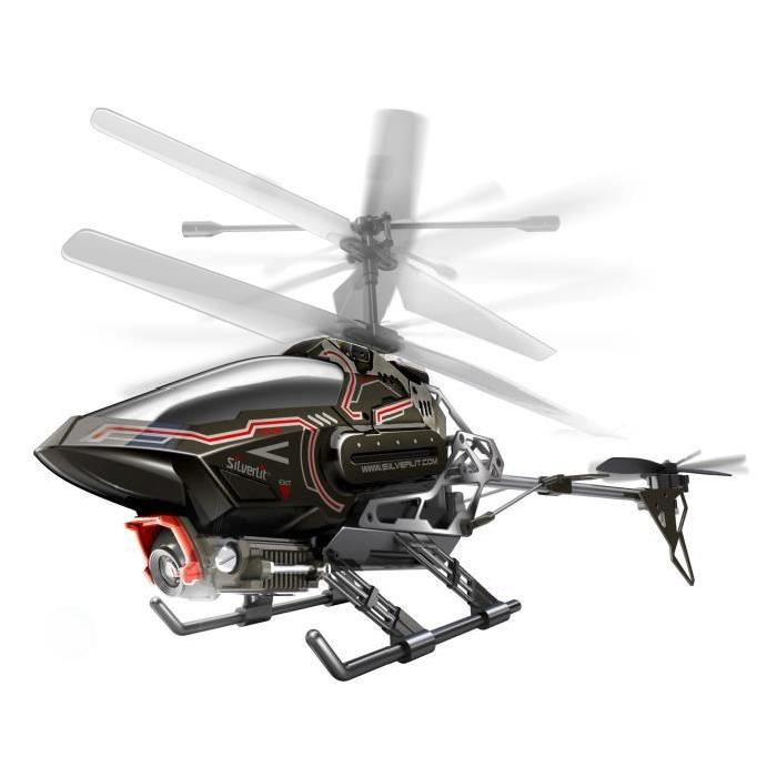 helicoptere silverlit exterieur