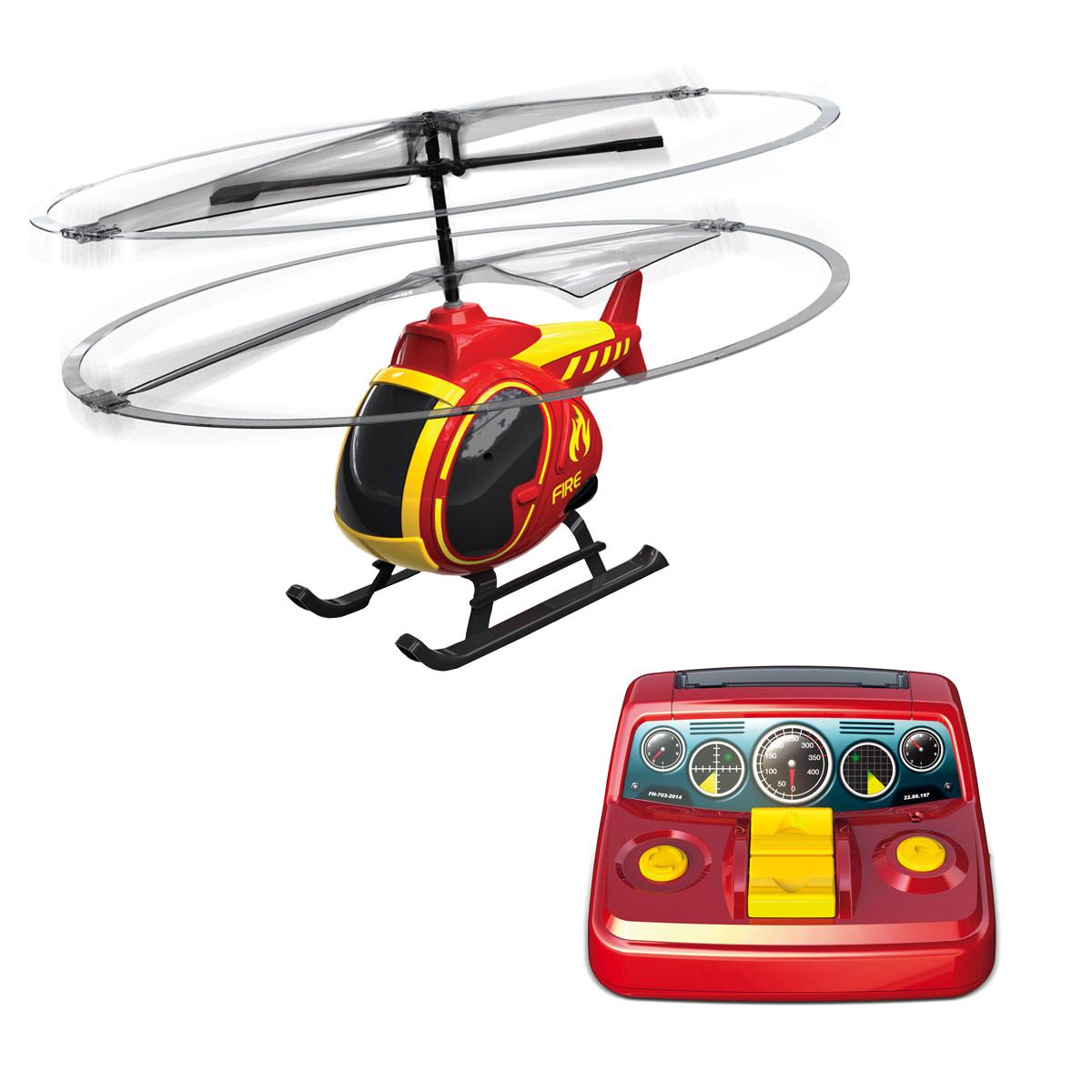 helicoptere telecommande enfant