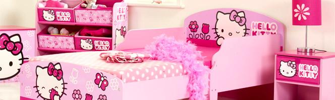 hello kitty chambre bébé
