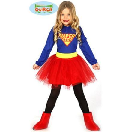 hero fille