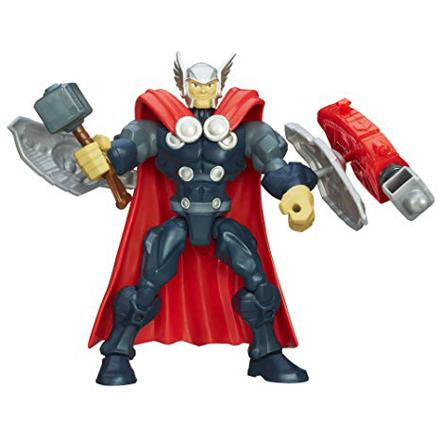 hero mashers thor