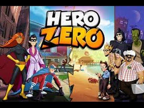 hero zero fr
