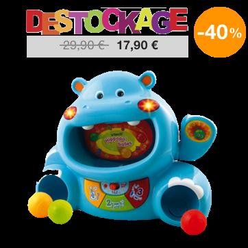 hippo balle
