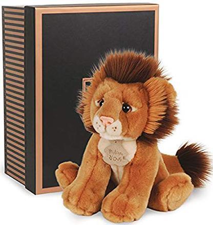 histoire d ours lion