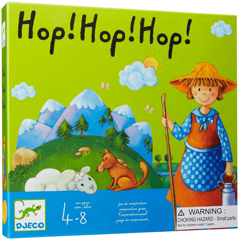 hop hop hop djeco