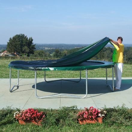housse de trampoline