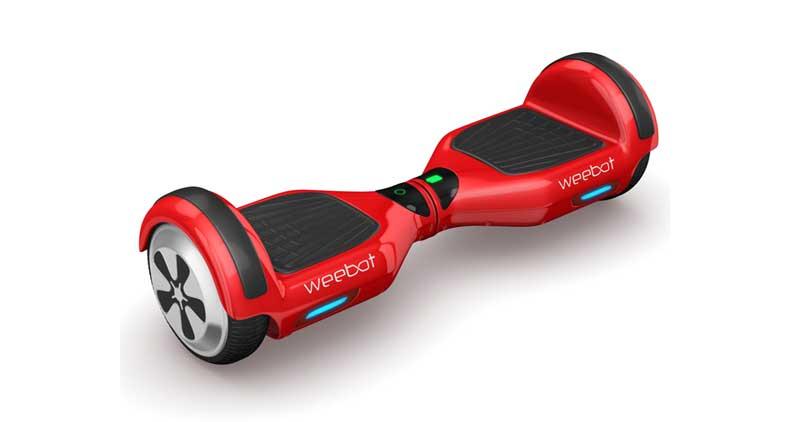 hoverboard en solde