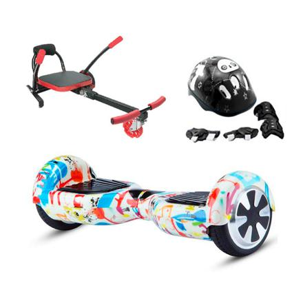 hoverboard pack