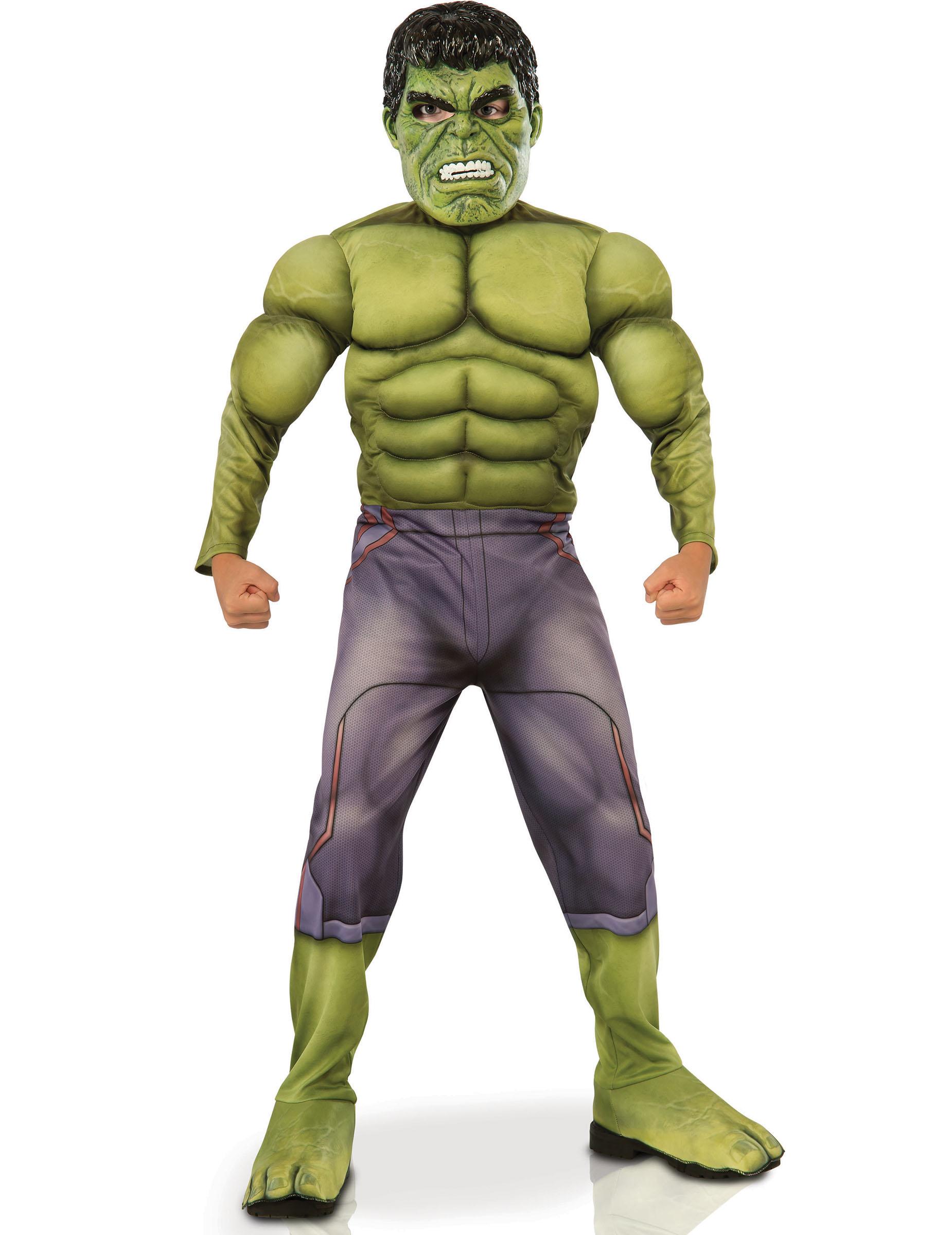 hulk enfant