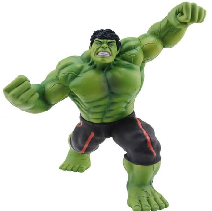 hulk personnage