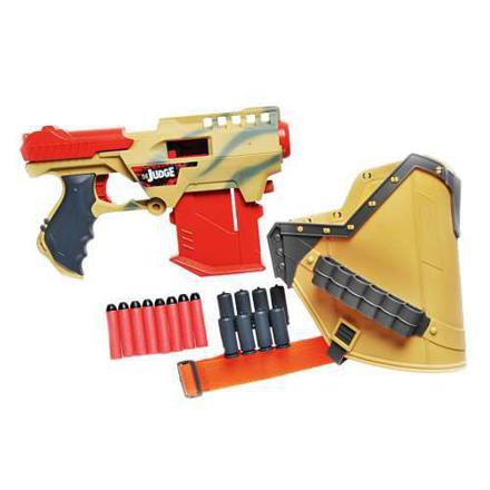 huntsman pistolet the judge