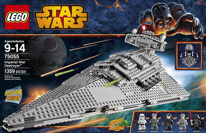 imperial destroyer lego