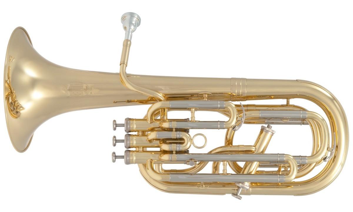instrument de musique en h