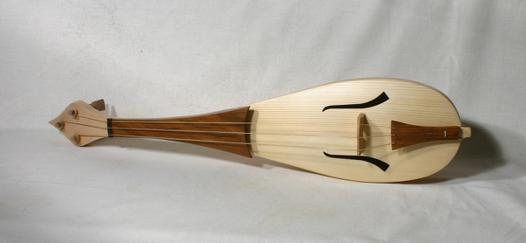 instrument de musique en r