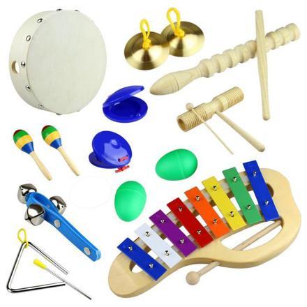 instrument de musique enfant