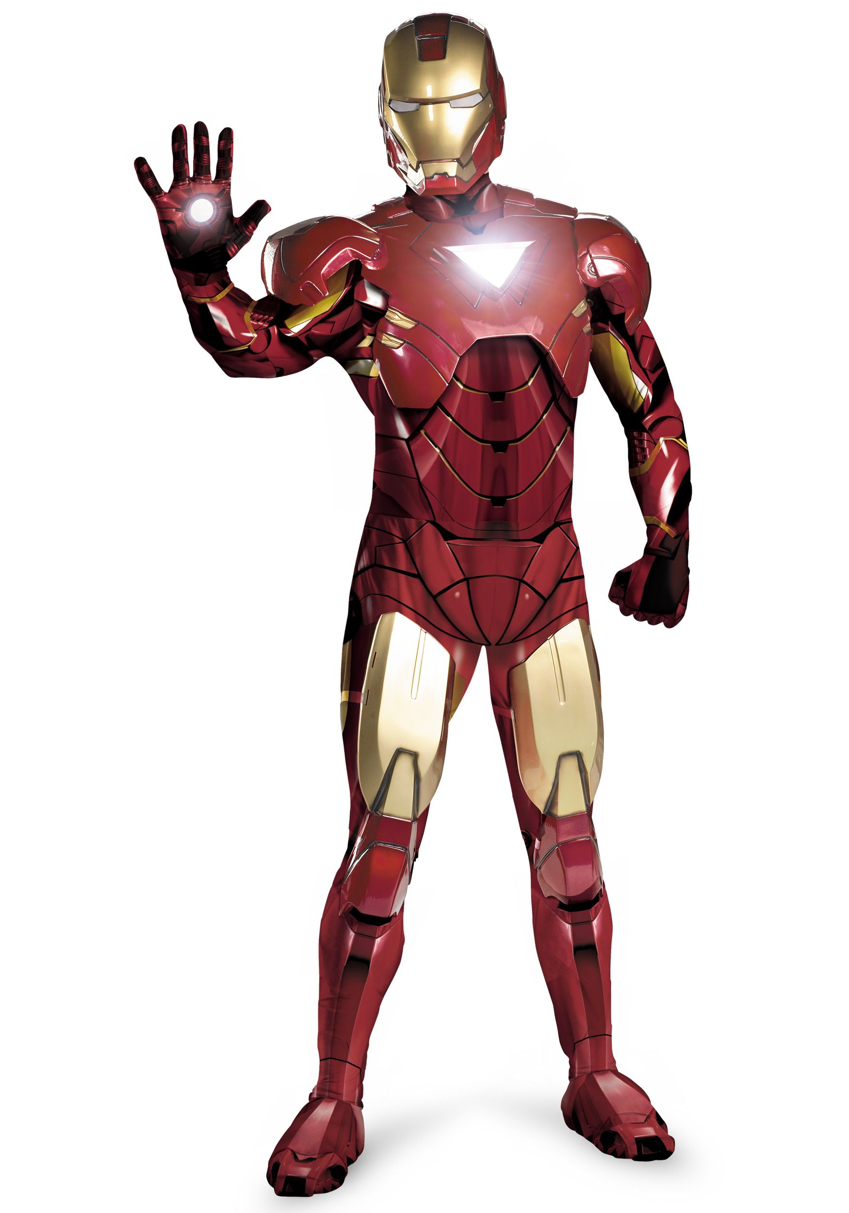 iron man personnage