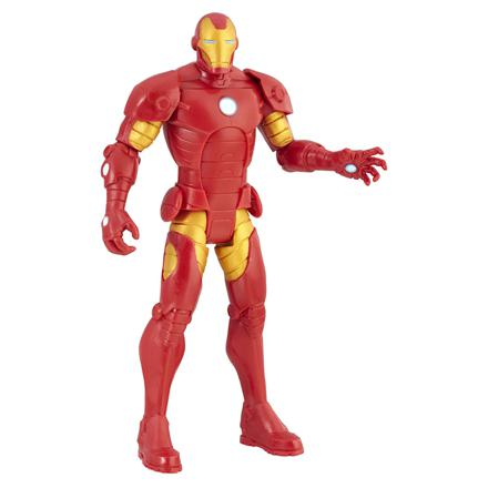 iron man toy figure