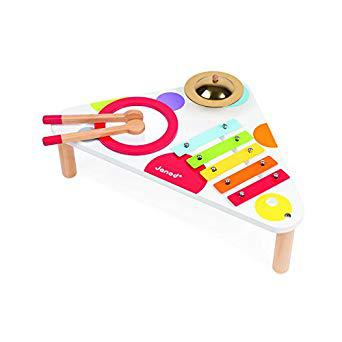 janod musical table