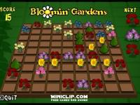 jardinage jeux