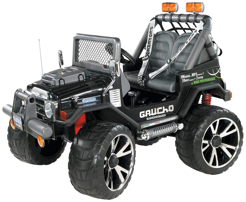 jeep peg perego