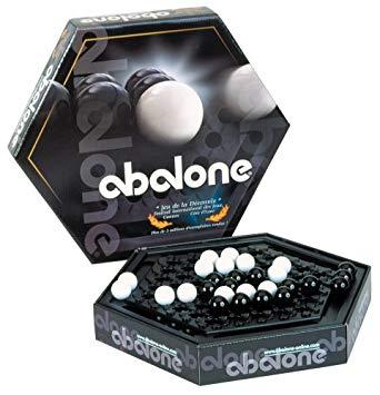 jeu abalone
