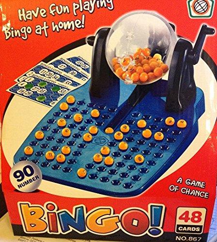 jeu bingo loto