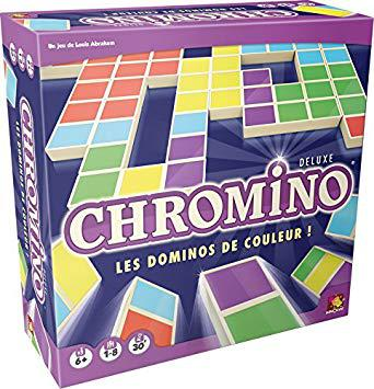 jeu chromino