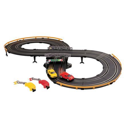 jeu circuit voiture