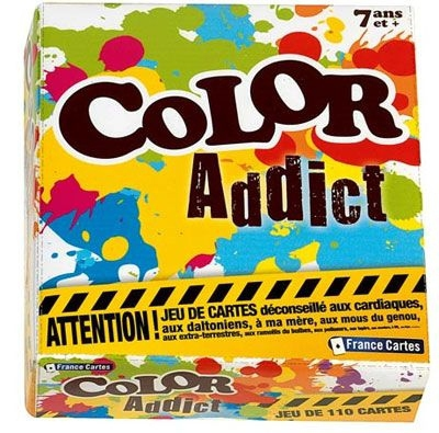 jeu color addict