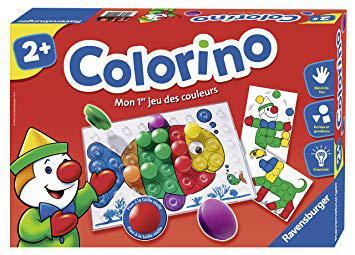 jeu colorino