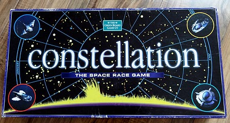 jeu constellation