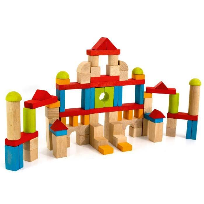 jeu construction bois