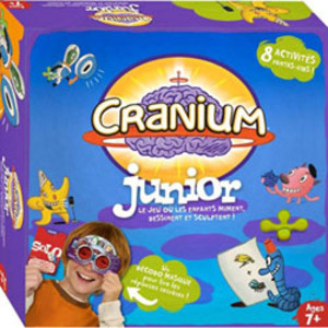 jeu cranium junior