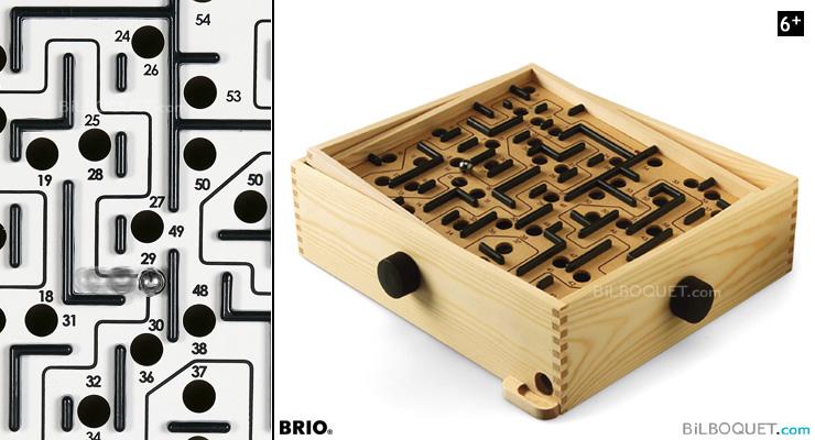 jeu d adresse en bois