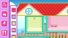 jeu de fille de decoration de maison gratuit