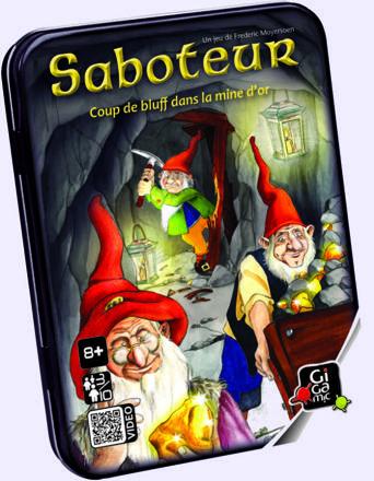 jeu de société saboteur