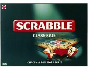jeu de société scrabble classique
