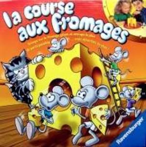 jeu de société souris fromage
