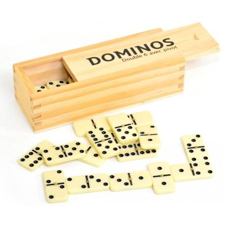 jeu domino