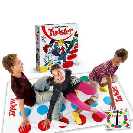 jeu du twister