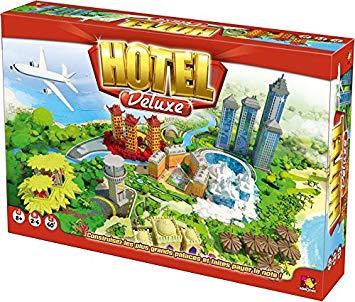 jeu hotel deluxe