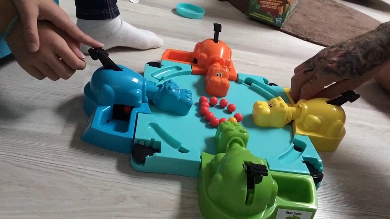 jeu hypoglouton