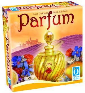 jeu parfum