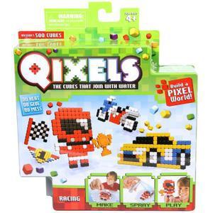 jeu quixel